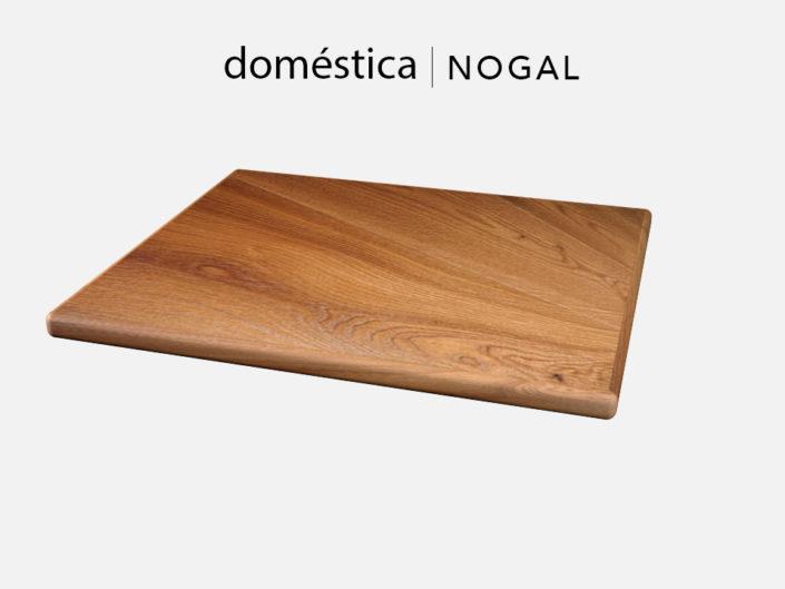 Doméstica Nogal